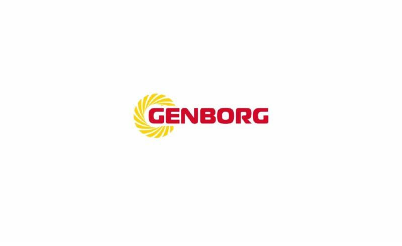 Видеопрезентация завода Genborg.