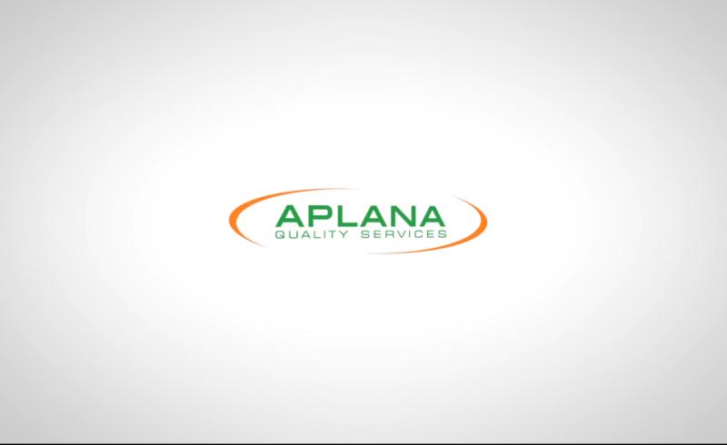 ролик компании «Аплана»