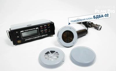 Создание видеообзора ДРБП для компании Политехформ-М